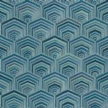 Wallstitch Wallpaper DE120047 By Design id For Colemans